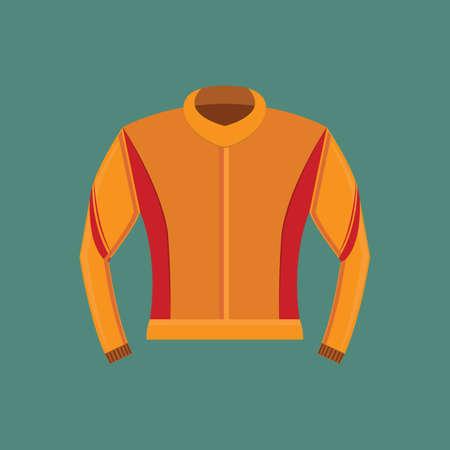racer: racer jacket
