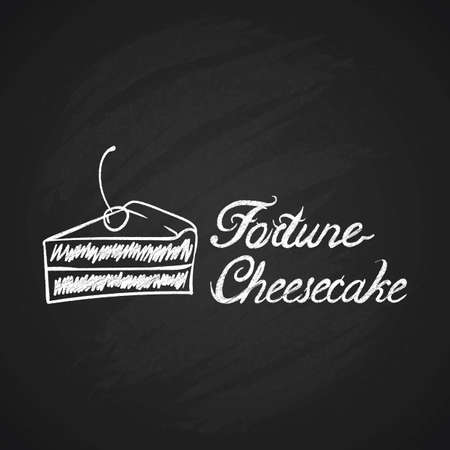fortune: fortune cheesecake