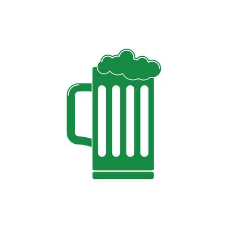 beers: beer mug