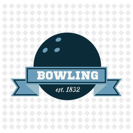 established: bowling label