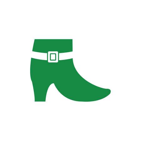 st: st patricks shoe