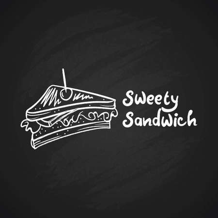 sweety: sweety sandwich
