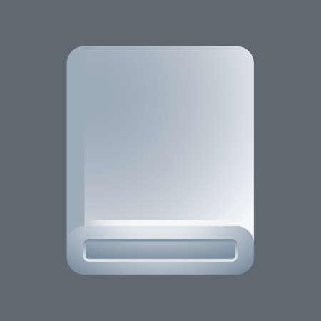 hard disk: external hard disk