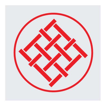 中国の結び目
