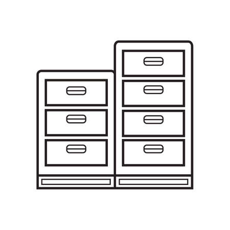chest of drawers: chest drawers