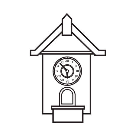 orologio da parete antico