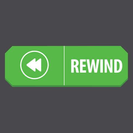 rewind: rewind web button