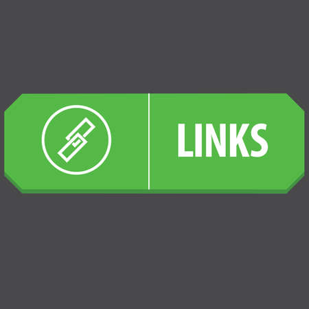 linkage: links web button