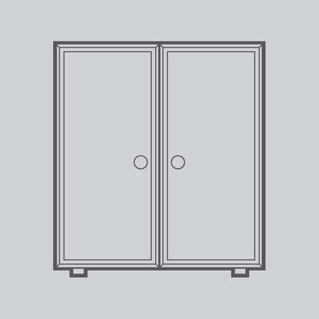 wardrobe: wardrobe