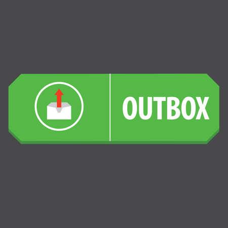 outbox: outbox web button
