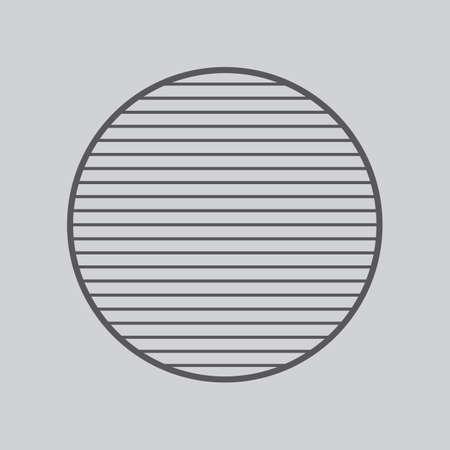 moon: new moon Illustration