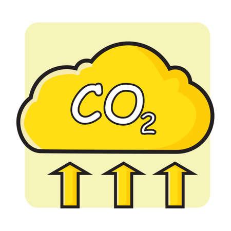 dioxide: carbon dioxide emission