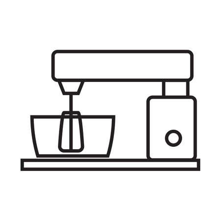 mixers: cake mixer
