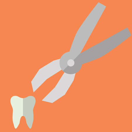 extraction: extraction of tooth