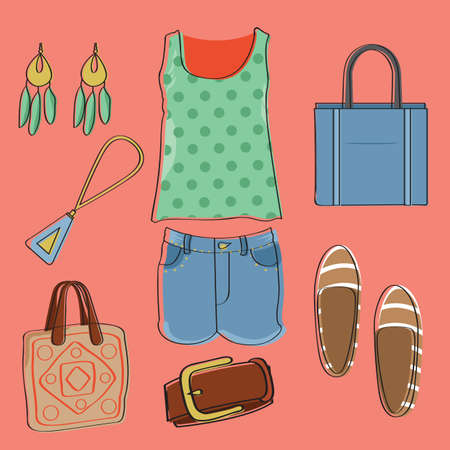 fashion accessories: woman fashion accessories
