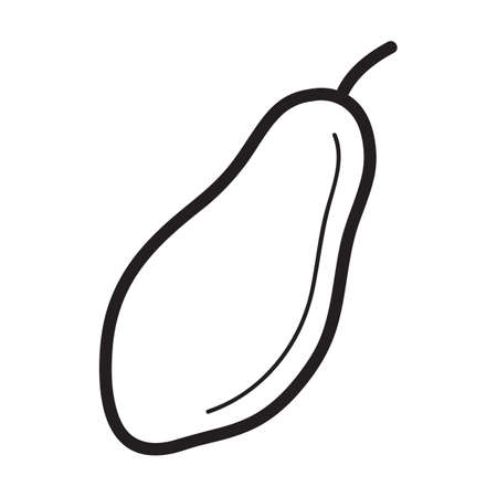 papaya: papaya
