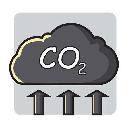 carbon emission: carbon dioxide emission