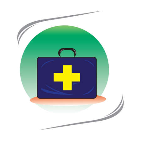 practitioners: medical bag