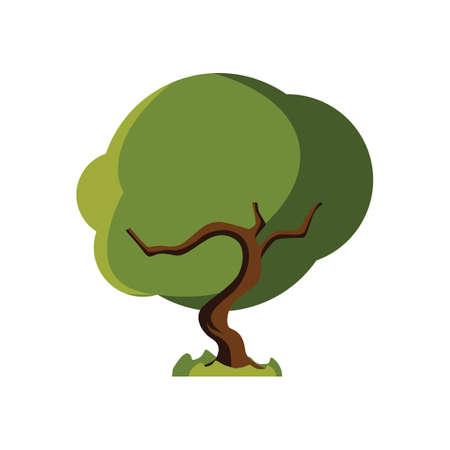 tree Standard-Bild - 106669973