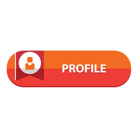 profile: profile button