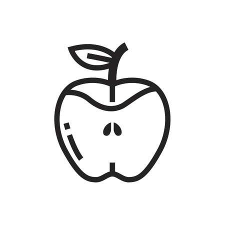 apple slice: apple slice