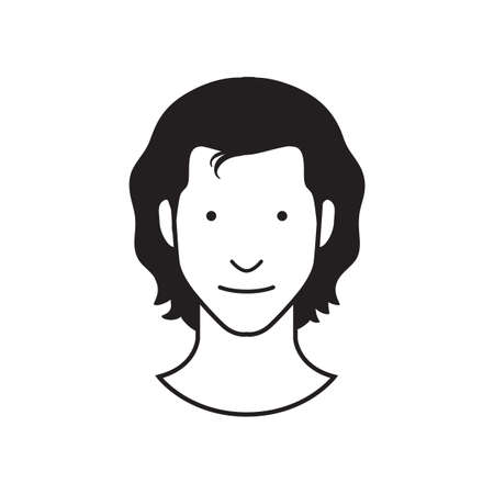 man long hair: hairstyle for men