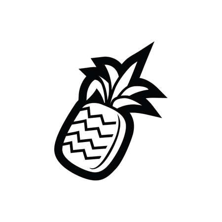 pine apple: pineapple