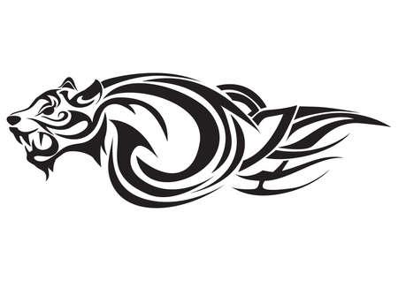 jaguar: jaguar tattoo