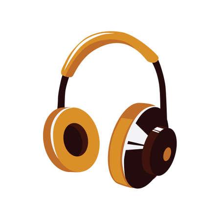 earbud: headphones