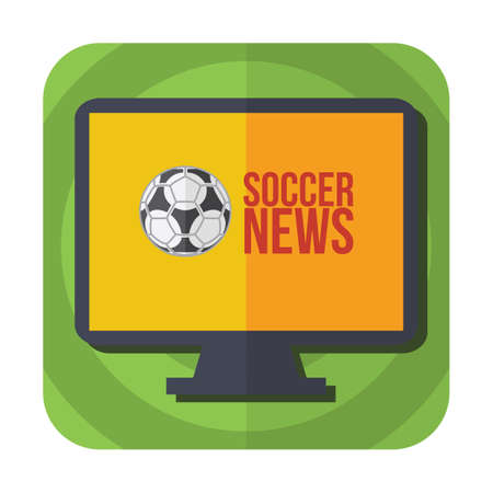 channel: soccer news on television