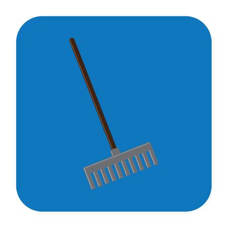 raking: rake