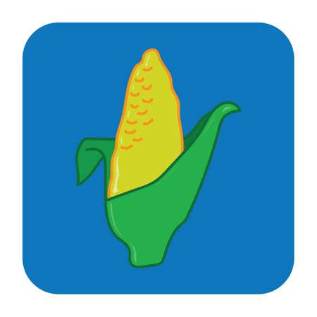cob: corn cob