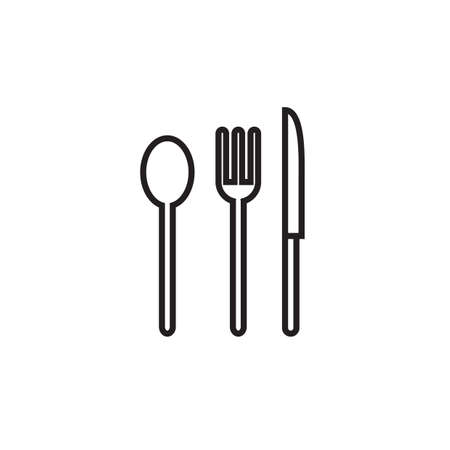 silverware: kitchen silverware