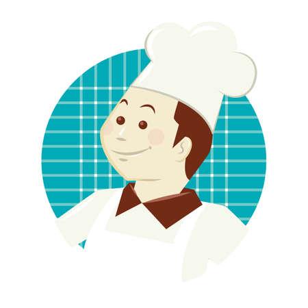 Chef Banque d'images - 81469283