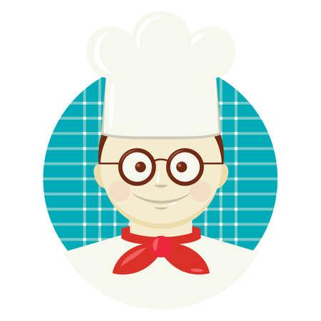 Chef Banque d'images - 81469299