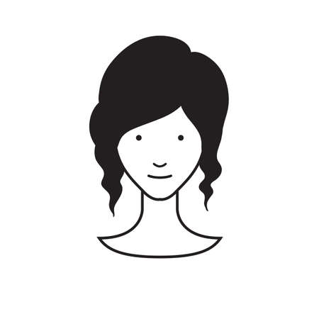 tied up: hairstyle for women