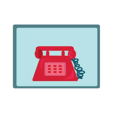 Téléphone Banque d'images - 81469348