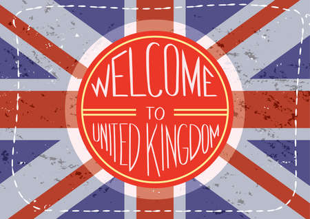 of the united kingdom: united kingdom tourism Stock Photo