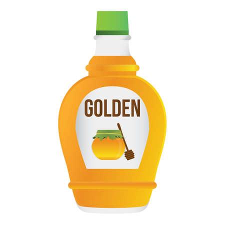 jarabe: miel de ca�a