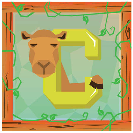 playschool: c for camel