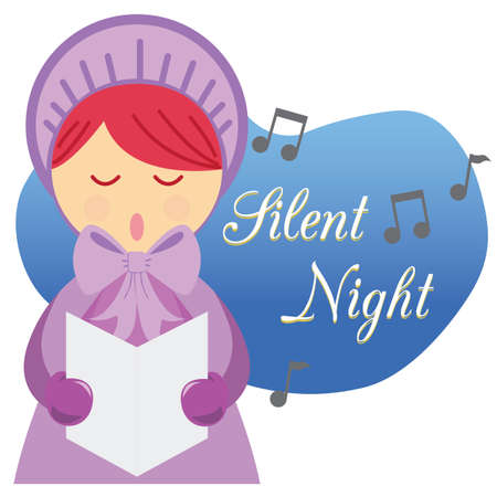 silent night: silent night