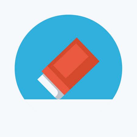 rubber: rubber icon