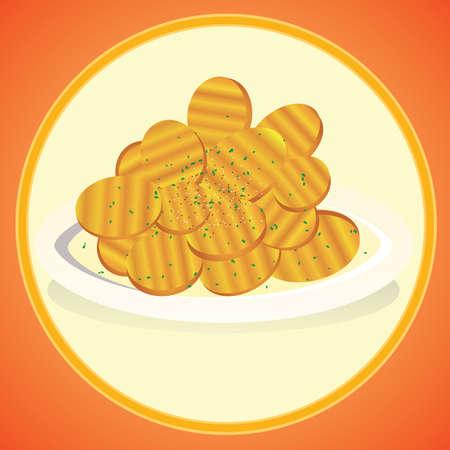 binge: nuggets