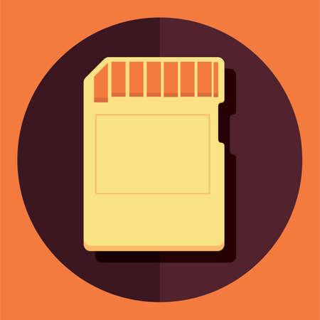 storage: storage disk card
