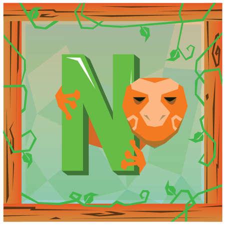 newt: n for newt