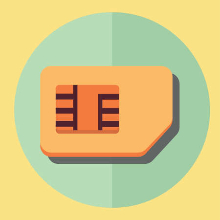 module: subscriber identity module card