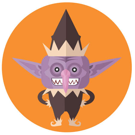 dwarf: dwarf monster