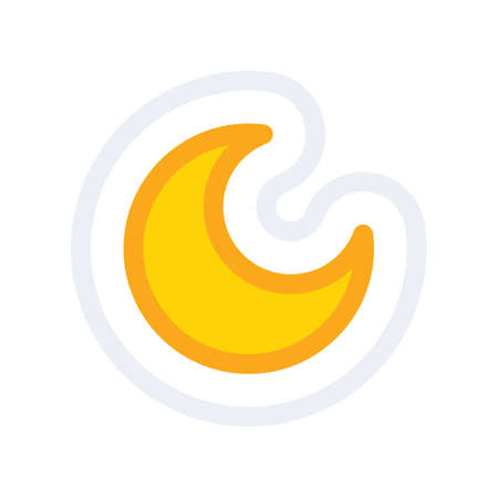 moon: moon icon