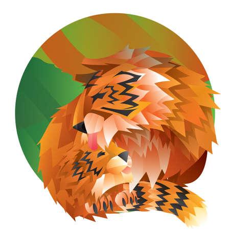 tigresa: Tigresa y cachorro