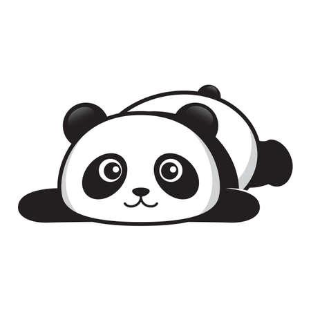 panda bear: panda bear